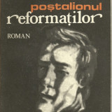 Postalionul reformatilor de Gheorghe Nicolaescu - Roman
