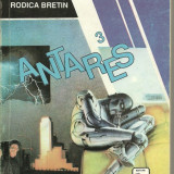 Antares 3 de Dan Apostol, Rodica Bretin - Roman