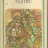 Teatru de Victor Eftimiu - Roman