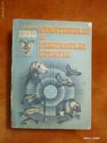 ALMANAH VANATORULUI SI PESCARULUI SPORTIV 1990