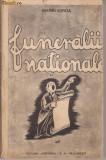 Marin Iorda / Funeralii nationale - editia I, interbelica