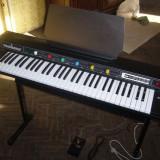 PIAN Electronic : VERMONA E-Piano ; 5 octave ; clape 1/1 .