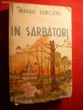 MIHAIL LUNGIANU - IN SARBATORI - ed. 1943