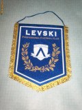 208 Fanion - LEVSKI Profesional Football Club -1914 (BULGARIA)