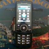 Samsung U600 - Telefon Samsung, Gri, Neblocat, Cu slide, 240x320 pixeli (QVGA), 64K