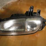 Far Stanga Sofer Mazda 323 F 94-99 electric