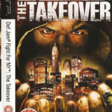 JOC PSP DEF JAM FIGHT FOR NY THE TAKEOVER ORIGINAL / STOC REAL / by DARK WADDER