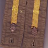 Grade militare pompieri (model vechi)