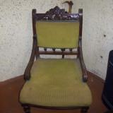 Vand scaun din perioada Ludovic