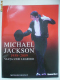 Michael Heatley - Michael Jackson, viata unei legende (2009)