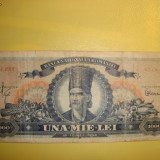 Bancnota, 1000 lei, 18 iunie 1948 - Bancnota romaneasca