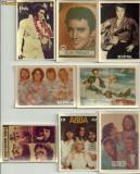 Fotografie Elvis Presley ABBA Modern Talking  Shakin Stevens