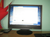 Unitate pc completa inclusiv monitor LCD, 15 inch, 1280 x 1024
