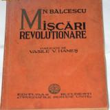 Carte, anticariat, miscari revolutionare