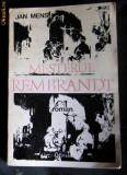 Jan Mens Mesterul Rembrandt Univers 1971