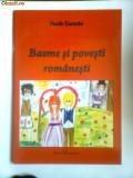 BANAT-BASME SI POVESTI ROMANESTI,TIMISOARA