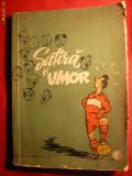 Satira si umor in Fotbal -coordonata de C.Horia si V.Kirita-1954