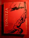 N. TONITZA - ''SCRIERI DESPRE ARTA'' - Ed.Meridiane1962, Alta editura