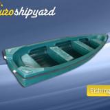 Barca de agrement tip Laguna RIVER 2