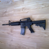 M4A1 DEFENDER4 CARBINE (120 M/S) AIRSOFT