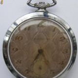 Ceas vechi de buzunar defect (3) - de colectie