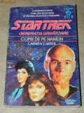 CARMEN CARTER - STAR TREK. COPIII DE PE HAMLIN
