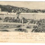 762. Sarata Monteoru - Buzau - Carte Postala Muntenia dupa 1918