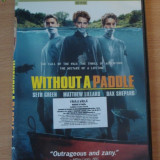Without A Paddle - Film comedie