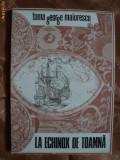 LA ECHINOX DE TOAMNA-TOMA GEORGE MAIORESCU
