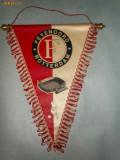 276 Fanion FEYENOORD ROTTERDAM  (fotbal -Olanda)