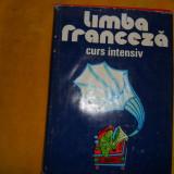 LIMBA FRANCEZA,CURS INTENSIV