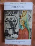 ORLANDO - VIRGINIA WOLF, 1968