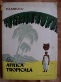 PRIN AFRICA TROPICALA - P. A. BARANOV