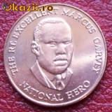 Jamaica 25 cent 2003 UNC, America Centrala si de Sud