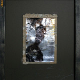 BIZARERIE CLOWNERIE EXPRESIONISMUL UZURII UMANE KLOSKA - Pictor roman