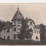 B13489 Sangeorz-bai Sanatorul Hebe