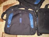 Geanta Case Logic pentru laptop- 49 lei, Nailon, Negru, Case Logic