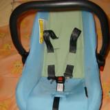 scaun auto bebe, cosulet copil
