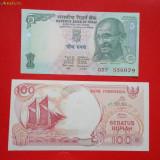 100 rupii Indonezia 1992 UNC necirculata