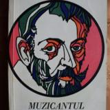 MUZICANTUL DUCELUI DE MANTUA - L.PASSUTH - Roman, Anul publicarii: 1968
