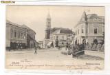 938. Zalau strada Rakoczy