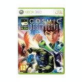 Ben 10 Ultimate Alien Cosmic Destruction PS3 XBOX 360 - Jocuri Xbox 360, Actiune, 3+, Single player