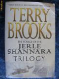 Terry Brooks - The Jerle Shannara trilogy ( eng ), 2005