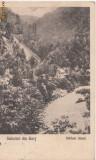 B11365 Salutari din Gorj Defileul Jiului