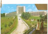 CP183-69 Sanatoriul Moroieni(jud.Dambovita) -circulata 1970