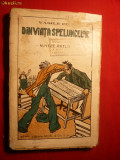 VASILE POP - DIN VIATA SPELUNCELOR-Prima Ed. 1923
