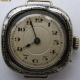 Ceas vechi din argint (1)