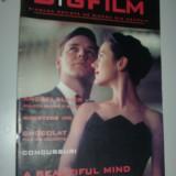 REVISTA BIG FILM NR. 1 - FEBRUARIE 2002 - Carte Cinematografie
