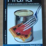 Hrana. Colectia Enciclopedica Cotidianul - Istorie