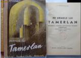 Cristureanu , Pe urmele lui Tamerlan , 1945, Alta editura